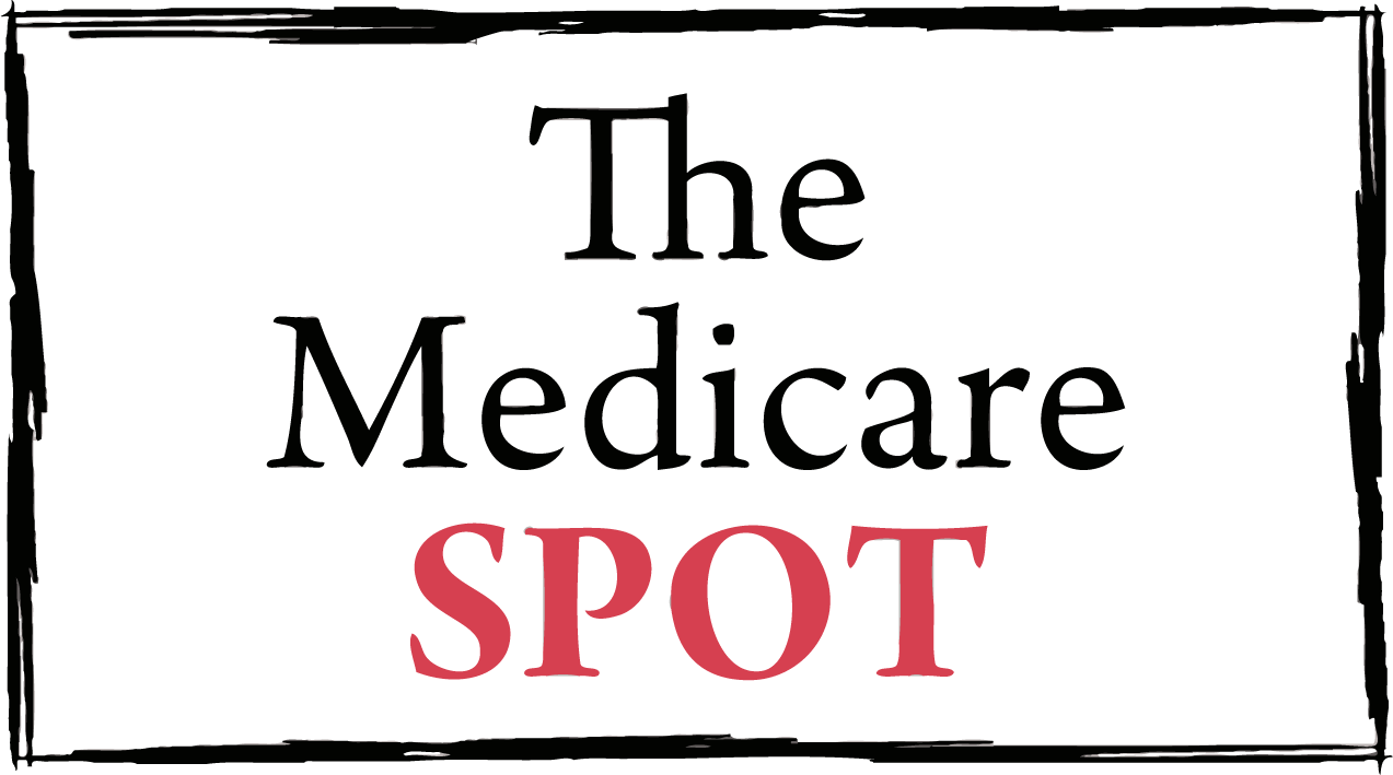 The Medicare Spot - Small